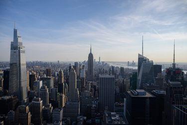 El mercado de oficinas en EEUU comienza a revivir con las reaperturas