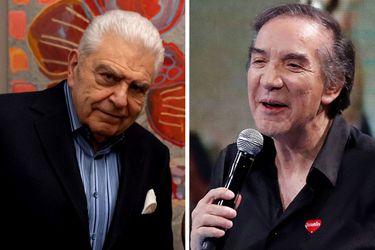 """Don Francisco revela sus recuerdos de Julio Videla: """"Era un hombre tímido, pero de carácter muy fuerte"""""""