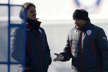 "Beccacece revela la ruptura con Sampaoli: ""Hoy no tenemos esa conexión que tuvimos en un momento"""