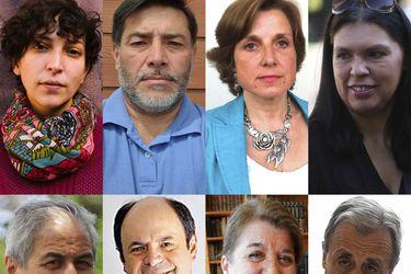 """Dirigentes sociales: la marea """"con calle"""" que busca tomarse la Asamblea Constituyente"""