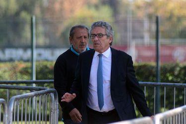 Las apuestas de León Vial y Eduardo Fernández en la bolsa mejoran, pero no lo suficiente