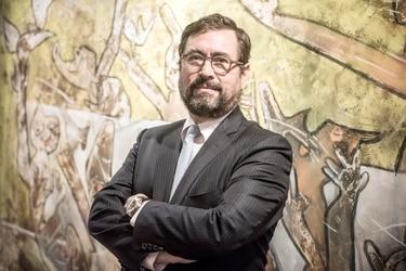 """Gerente general de Quiñenco cuestiona propuestas tributarias: """"Más que enfocarse en ciertos grupos a quienes cobrar, hay que ver el efecto final"""""""