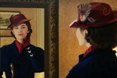 Mary Poppins anuncia su regreso con un nuevo tráiler