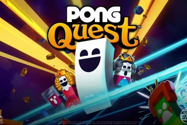 El clásico Pong regresa como un RPG