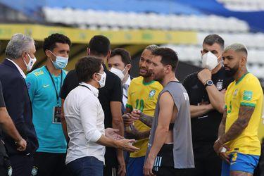 Paso a paso: la guía para entender el papelón entre Brasil y Argentina