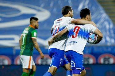 Complicado sorteo para la UC: se medirá al campeón Palmeiras en los octavos de la Copa
