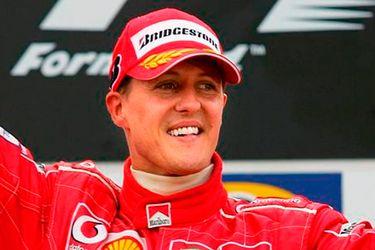 Netflix estrenará en septiembre el documental de Michael Schumacher