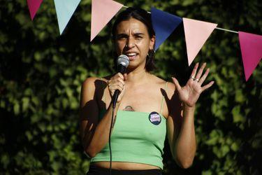 """Giovanna Roa (RD): """"El feminismo va a ser a la nueva Constitución lo que el Estado subsidiario fue a la Constitución del 80"""""""