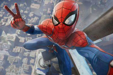 No hay planes para lanzar a la remasterización de Marvel's Spider-Man de forma individual en Playstation 5