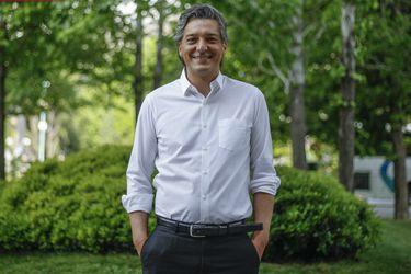 Sebastián Mreno