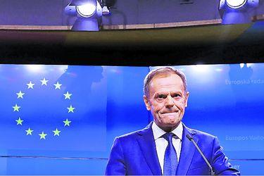 Consejo Europeo advierte sobre riesgos por expansión de gigantes como Google, Apple, Facebook y Amazon