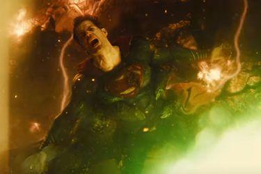 Henry Cavill asegura que no será parte de la filmación adicional para el Snyder Cut de Justice League