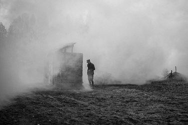 Rastreando el origen de la pandemia del sida: microbiólogo asegura que paciente cero es un soldado de la Primera Guerra Mundial