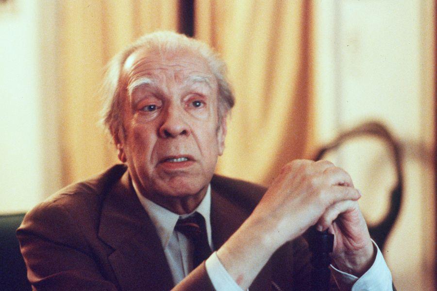 Jorge Luis Borges: lector a contramano - La Tercera