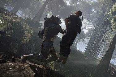 Depredador llega en un evento especial a Ghost Recon Wildlands