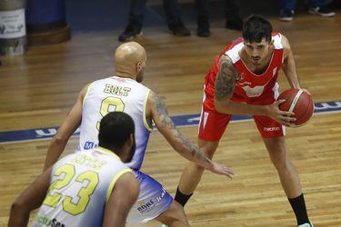 Quilicura Basket se impone en su visita a Basket UC y Ancud le gana en la agonía el clásico a Valdivia