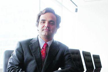 """Fernando Tisné, socio de Moneda, y los mercados: """"Vamos a estar bailando al ritmo de la política"""""""