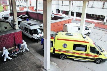 Rusia registra un nuevo máximo de contagios diarios de Covid-19: informan 28.700 nuevos afectados