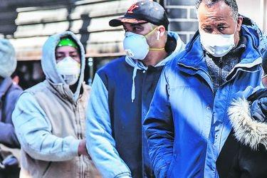 América Latina y el Caribe perdieron 34 millones de empleos por crisis del coronavirus y fue la región más afectada del mundo en ingresos laborales