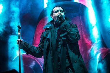 Marilyn Manson será parte de la tercera temporada de American Gods