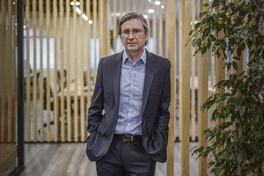 """Pedro Atria, presidente de AFP Cuprum: """"Es importante que el mundo político llegue a un acuerdo en pensiones"""""""