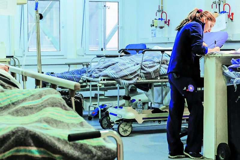 Imagen Hospital San Jose Urgencia-9