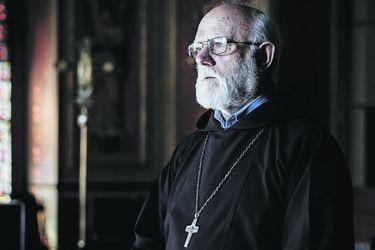 """Celestino Aós, administrador apostólico de Santiago: """"Yo no soy el salvador de nadie"""""""