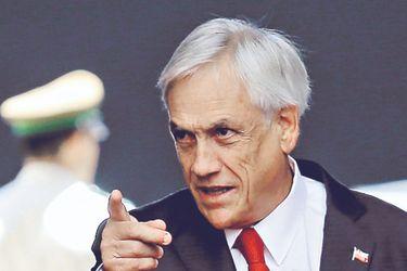 Piñera anuncia que proyecto de Ley de Isapres que contempla compensaciones y eliminación de preexistencias será enviado en abril al Congreso