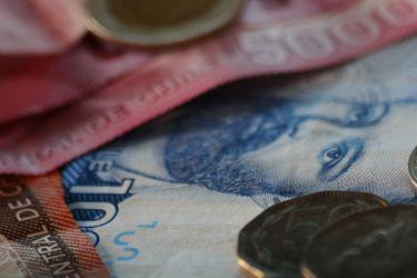 Peso chileno 3