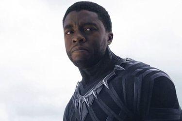 El logo de Marvel Studios ahora tiene un homenaje a Chadwick Boseman en Disney Plus