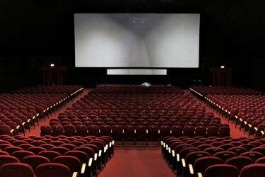 La recaudación de los cines se desplomó por el coronavirus