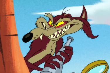 El Coyote vuelve a sufrir en este adelanto de los nuevos cortos de los Looney Tunes