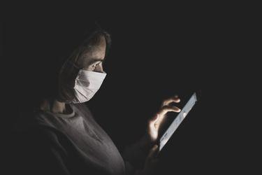 Los efectos sicológicos de la pandemia en los chilenos