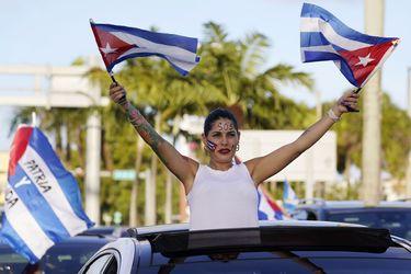"""Comisión Interamericana de DD.HH. condena """"la represión y el uso de la fuerza"""" por parte del gobierno de Cuba en las protestas"""