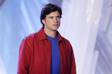 Tom Welling confirmó que está trabajando en una potencial serie animada de Smallville