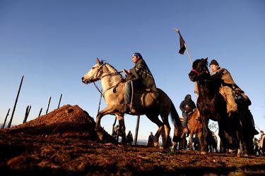 Columna de Pablo Ortúzar: Los mapuches necesitan al Estado