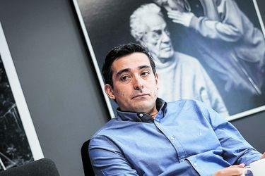 Por qué el PPD le dio un portazo a la candidatura senatorial de Rodrigo Peñailillo