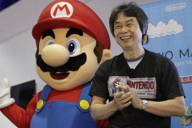 Shigeru Miyamoto es reconocido por su contribución a la cultura en Japón