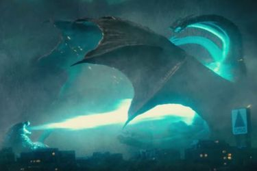Godzilla: King of the Monsters vs. Chernobyl: La antítesis atómica