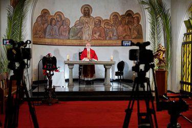 Religión en cuarentena: Cómo mantener los ritos