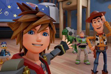 Tetsuya Nomura explicó cómo desbloquear el final secreto de Kingdom Hearts III