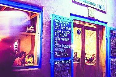 Empresaria gastronómica optimista respecto a San Pedro de Atacama
