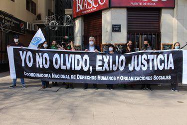 Anef y organizaciones sociales convocaron a manifestación este 11 de septiembre en Alameda