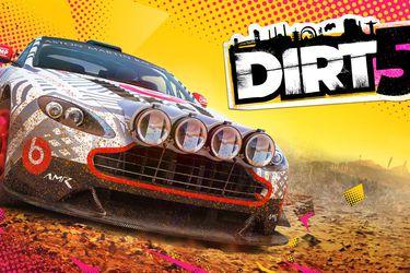 Review | Dirt 5: Un juego de carreras para cualquiera