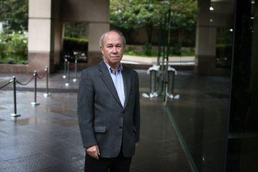 La crítica de José Luis del Río a los empresarios chilenos