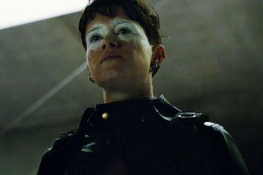 Claire Foy es Lisbeth Salander en el primer tráiler de The Girl In The Spider's Web