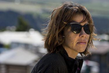 """Nabila Rifo: """"Desde que quedé ciega estoy muerta en vida"""""""