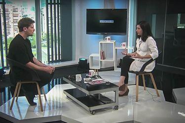 #LTenVivo | Fernando Guzzoni presenta #Jesús, film basado en el crimen de Daniel Zamudio