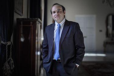 """Máximo Pavez, subsecretario Segpres: """"El gobierno va a reponer la indicación para que en la adopción haya preferencia al rol de padre y madre"""""""