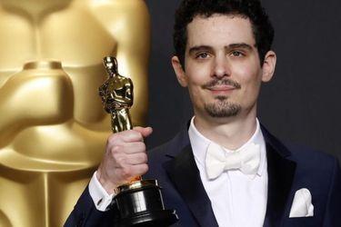 89th Academy Awards - Oscars Backstage